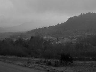 B6 vue du village 1